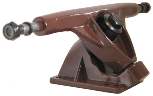 Amok Downhill Achse 180mm Brown
