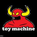 Toy-Machine Skateboards