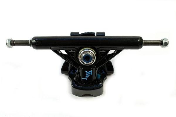 Bangfish Achse 3d Springer R5 Schwarz 147mm