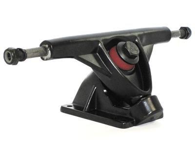 Amok Downhill Achse 180mm Black