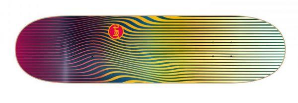 Jart Mistral HC Skateboard Deck 8.0