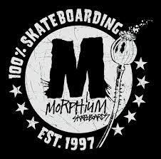 Morphium Skateboards