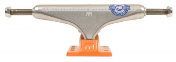 Royal Truck 5.25 Linegrind Raw/Gold