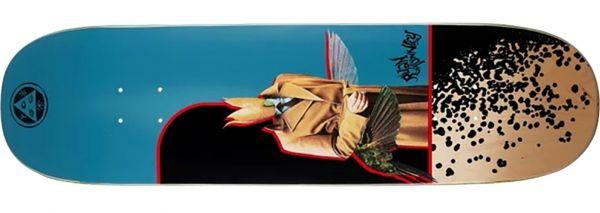 Welcome Hummingbird Ryan Townley Pro Skateboard Deck 8.5
