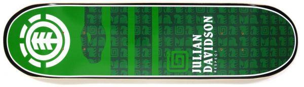Element Davidson Chromatics Skateboard Deck 7.75