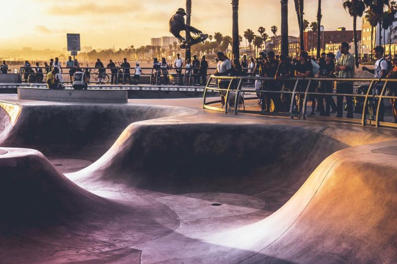 Skateboard Anfaenger skateshop