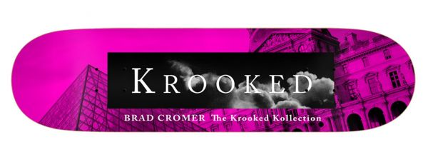 Krooked Cromer Kollection 8.06
