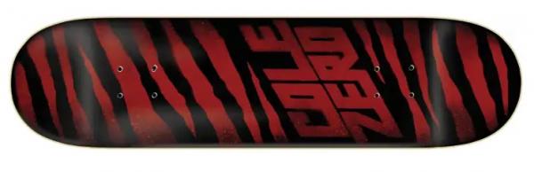 Zero Cole Ripper Skateboard Deck 8.25