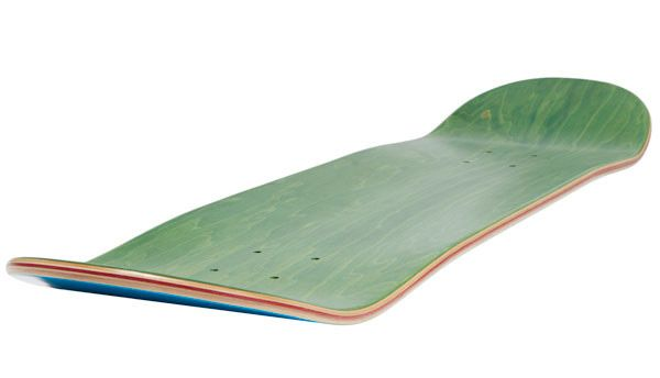 Control Deck C6S15 ass. Stains 8.25
