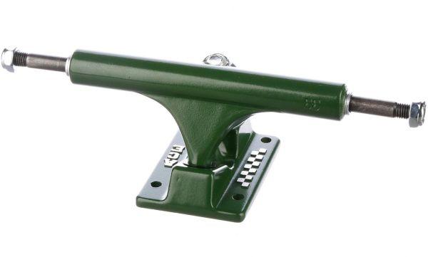 Ace Trucks Skateboard Achse Classic 33 rally green 5.375
