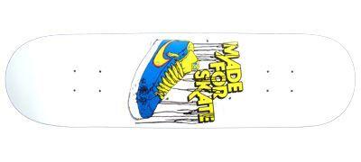 Made for Skate Blazer Skateboard Deck 8.0