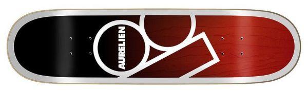 Plan B Skateboard Deck Aurelien Andromeda 8.25