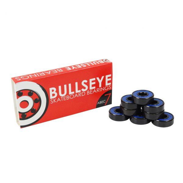 Bullseye Skateboard Kugellager ABEC 7