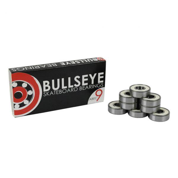 Bullseye Skateboard Kugellager ABEC 9