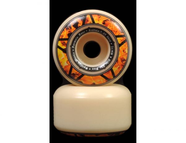 Spitfire Skateboard Rollen F4 Hellfire Radials 99A 54mm