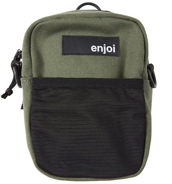 Enjoi Tasche Ratpack Shoulderbag