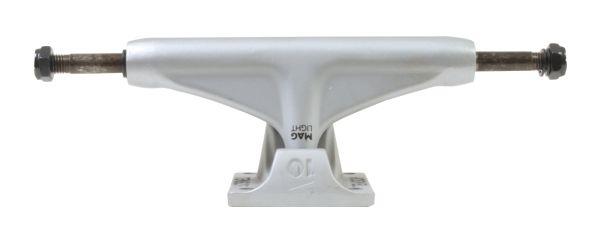 Tensor Trucks Skateboard Achse Reg. Mag Light Silber 5.50