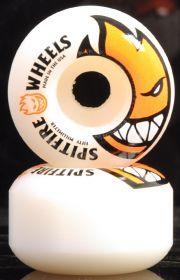 Spitfire Skateboard Rollen Bighead 99A 50mm