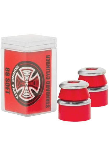 Independent Bushings Cylinder Soft 88A