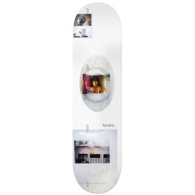 ISLE Freeze Series Remy Tav Deck - 8.375
