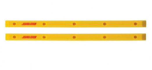 Santa-Cruz Slimline Rails yellow