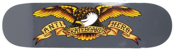 Anti Hero Team Classic Eagle LRG Skateboard Deck 8.25