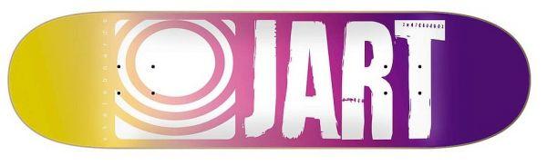 Jart Skateboard Deck Classic 8.125