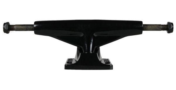 Tensor Trucks Skateboard Achse Aluminium Schwarz 5.0