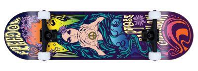 Freedom komplett Skateboard Ciesielski Love and Peace