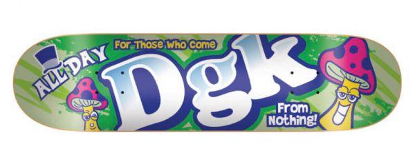 DGK Laffy Deck - 8.25