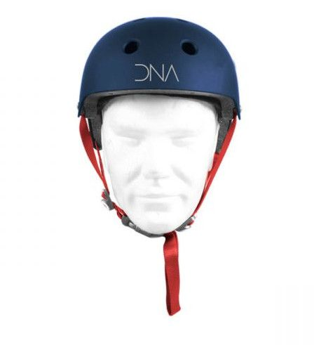 DNA Helm Matte EPS Navy XS/XXS