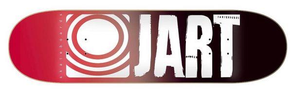 Jart Skateboard Deck Classic 8.0