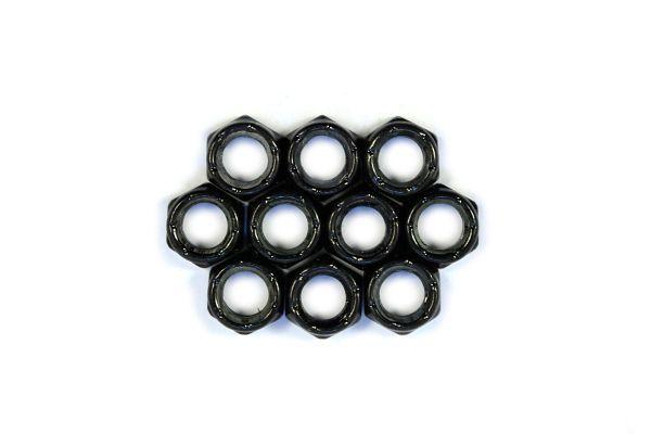 10 Kingpin Nuts (14mm)