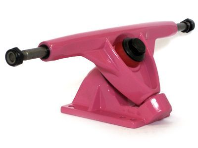 Amok Downhill Achse 180mm Pink