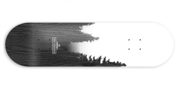 Nomad Northbound Tree Deck - 8.0