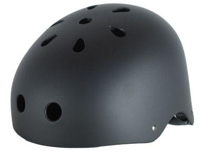Krown Helm Black