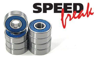 Speedfreak Skatebaord Kugellager ABEC 3