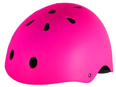 Krown Kids Helm Pink