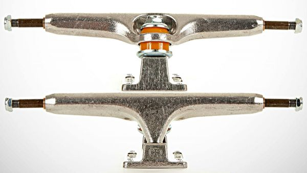 Independent Trucks Skateboard Achse Stage 10 Standard silber 215