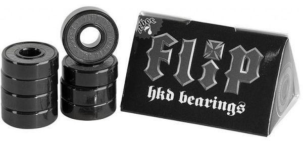 Flip Skateboard Kugellager HKD ABEC7