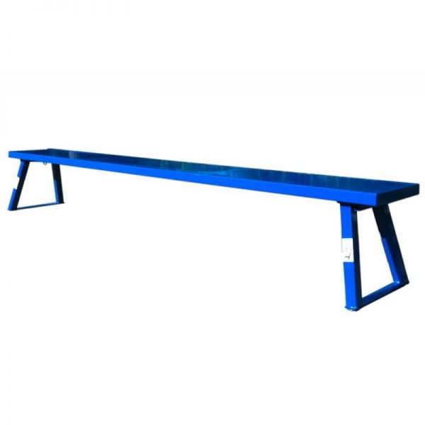 Flat Spot Bench To Go + Straight Extension