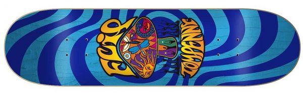 Flip Skateboard Deck Penny Loveshroom 8.0