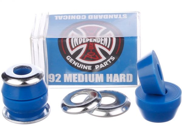 Independent Bushings Conical Medium Hard 92A