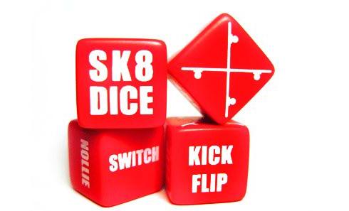 Sk8Dice