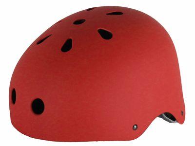 Krown Helm Red