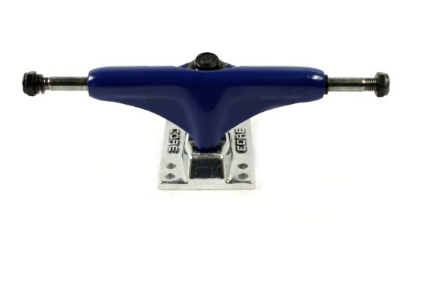 Core Trucks Skateboard Achse blau/silber 5.0