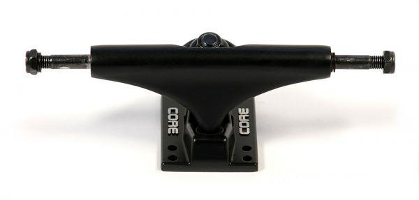 Core Trucks Skateboard Achse schwarz/schwarz 5.125