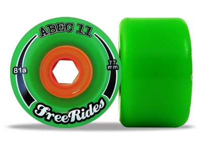 ABEC 11 Classic FreeRide 84A 77mm