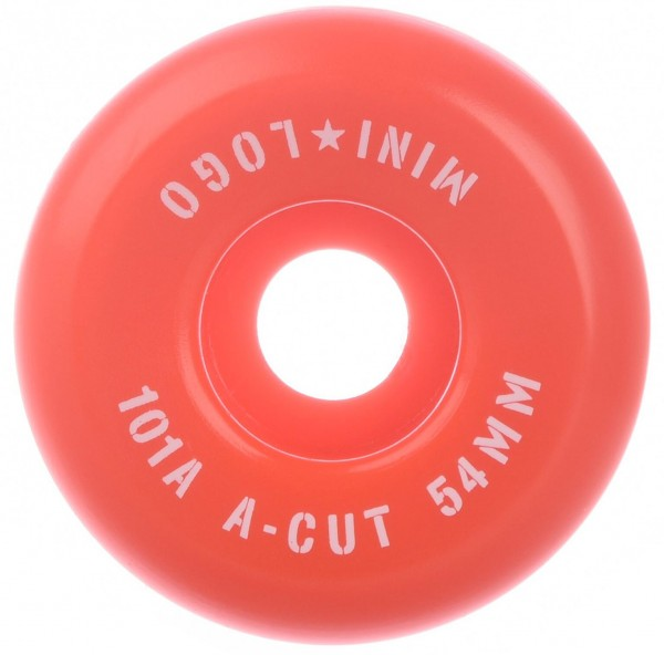 Mini-Logo A.W.O.L. A-Cut Cruiser Wheels 63mm 80A