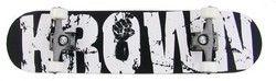 Krown Complete Skateboard Rookie Revolt 7.5